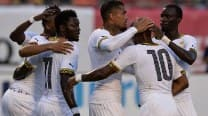 Ghana vs United States FIFA World Cup 2014 Fourteenth Match Preview: Ghana tipped for win