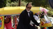 Amitabh Bachchan, Akshay Kumar and others wish the nation a Happy Republic Day