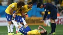 Football World Cup 2014: Croatian press slam 'shameful' penalty against Brazil in opener