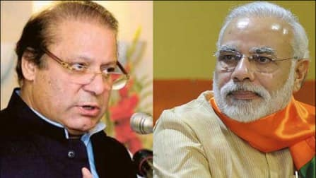 Narendra Modi-Nawaz Sharif meet a breakthrough, says Bharatiya Janata Party