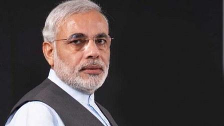 Will free country of criminals: Narendra Modi