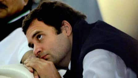 [Watch] Rahul Gandhi and the foot in mouth disease