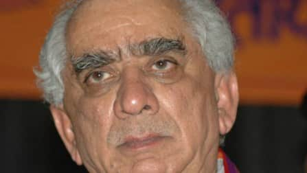 BJP being encroached by outsiders: Jaswant Singh