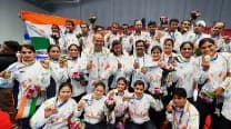 Asian Games 2014: India's glorious men's and women's Kabaddi team in pics
