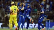 IPL 2015: CSK skipper MS Dhoni laments lack of match-winning performance from teammates in final