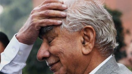 NaMo NaMo will be destructive warns Jaswant Singh