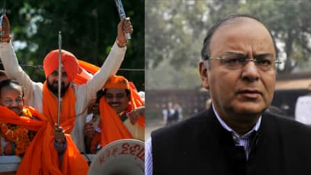 Will Arun Jaitley change things for the BJP in Punjab?