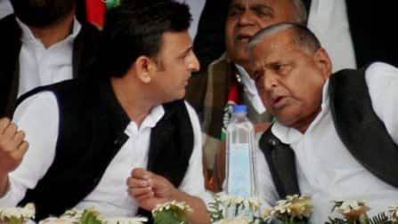 Mulayam and Akhilesh to hold rallies in Kanpur