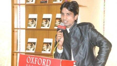 The nautankis of Kumar Vishwas
