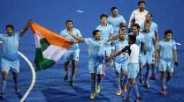 Asian Games 2014: Cash reward announced for India Men's Hockey team for winning gold medal