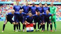 Netherlands vs Chile: Watch Sony Six TV for Free Live Streaming & Telecast of FIFA World Cup 2014 34th Match