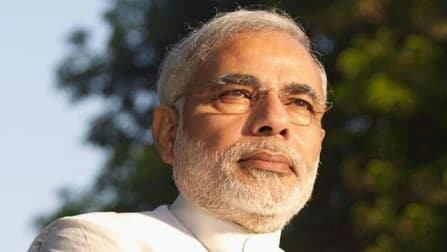 An era of responsibility has begun: Narendra Modi
