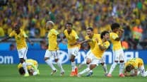 Brazil through to quarter-finals as Chile pay penalty