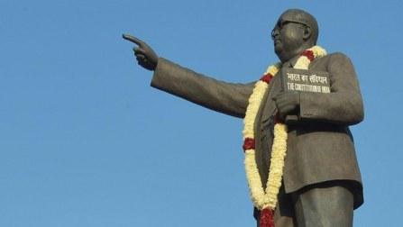 Narendra Modi Govt not serious about Babasaheb Ambedkar