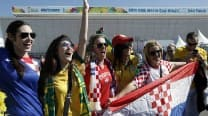 Brazil Vs Croatia: Free Live Streaming of FIFA World Cup 2014 Group A Match