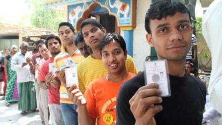 Lok Sabha elections: Dadra and Nagar Haveli begins to vote for lone Lok Sabha seat