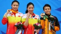 Asian Games 2014: Pics of action on day 14 from Incheon
