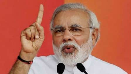 Jayalalitha, Mamata Banerjee and Naveen Patnaik hold ground against Narendra Modi