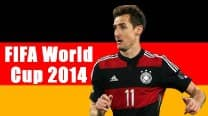 FIFA World Cup 2014: Five reasons why Germany will win the World Cup