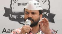 Lok Sabha Elections 2014: Meet your candidate – Ashish Khetan, Aam Aadmi Party, New Delhi