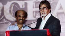 Amitabh Bachchan, Rajinikanth invited to Narendra Modi's swearing in