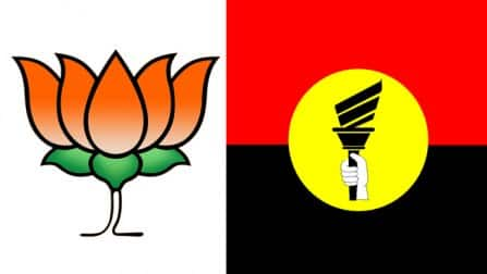 Lok Sabha Elections 2014: BJP-DMDK alliance in trouble waters