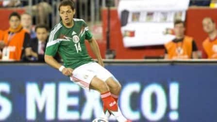 Mexico vs Cameroon, FIFA World Cup 2014 Second Match Preview: Cameroon clash key for mercurial Mexico