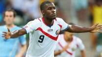 FIFA World Cup 2014 Italy vs Costa Rica: Costa Rica win 1-0, England out of FIFA World Cup