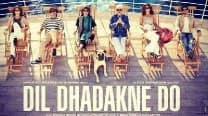 Dil Dhadakne Do second poster out: Zoya Akhtar plays the 'heavy star cast' card!