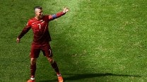 Cristiano Ronaldo's aim off as Portugal ousted despite Ghana win