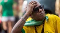 FIFA World Cup 2014: Brazil fan dies of heart failure after Chile match