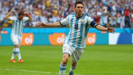 Argentina vs Belgium, FIFA World Cup 2014 3rd Quarter-final Match Preview: Argentina faces a tough opponent in Belgium