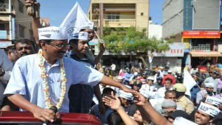 Lok Sabha Elections 2014: Top 5 news on AAP you must read on April 8