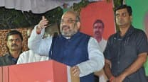 Amit Shah in Uttar Pradesh to attend RSS conclave