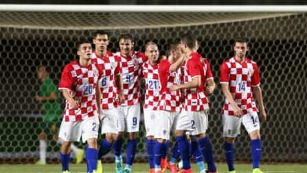 Plucky Croatia vow to attack Brazil in World Cup opener