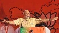 Modi unveils key labour reforms, promises better work culture