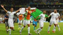 Germany vs Algeria, FIFA World Cup 2014 Fifty-Fourth Match Preview: Algeria can settle Spain 1982 score with Germany