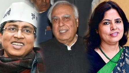 Delhi Exit Poll results Lok Sabha Election 2014: BJP makes a comeback, shock in store for AAP
