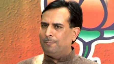 Aam Aadmi Party resorted to performing well scripted drama to be in media space: Captain Abhimanyu