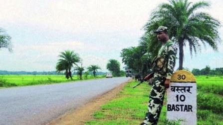 Chhattisgarh Lok Sabha Polls: 30 per cent polling in initial hours; CM Raman Singh votes