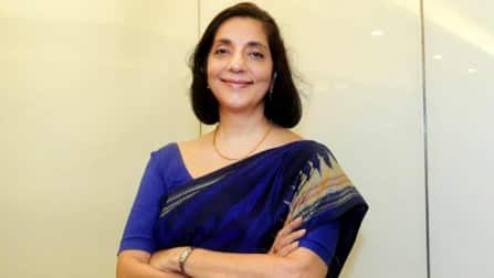 Lok Sabha Elections 2014: Meet your candidate - Meera Sanyal, Aam Aadmi Party, Mumbai South