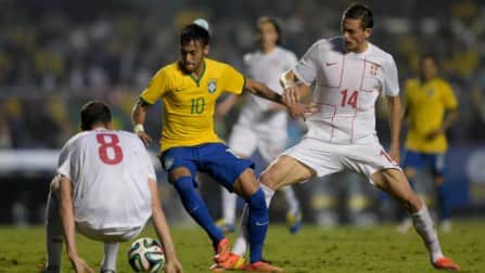 FIFA World Cup 2014 Group A: Five players to watch