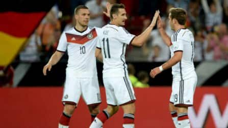 Germany vs Portugal, FIFA World Cup 2014, Twelfth Match Preview: European powerhouses clash in Brazil