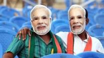 Opinion poll 2014 Lok Sabha elections: BJP to get majority