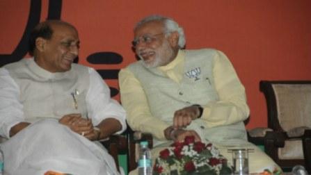 BJP manifesto: Narendra Modi