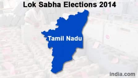Lok Sabha Election 2014 Results: Counting begins for 39 Constituencies in Tamil Nadu