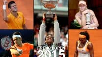 French Open 2015: All You Need to Know about the Grand Slam Tennis event at Stade Roland Garros