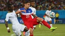 FIFA World Cup 2014, Match In Pics: Ghana vs USA