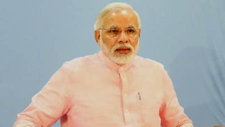 Narendra Modi to take oath as Prime Minister on May 26