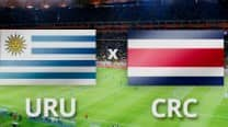 Uruguay vs Costa Rica, FIFA World Cup 2014: Facts Punch of Sixth Match